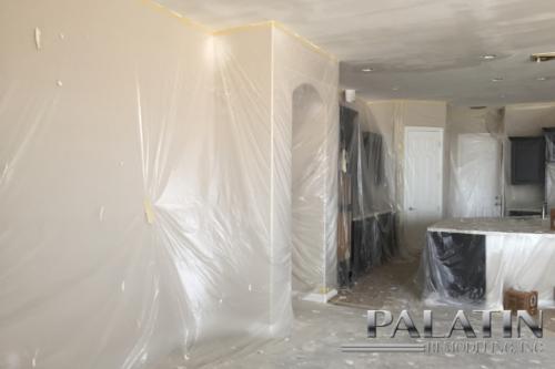Palatin Remodeling